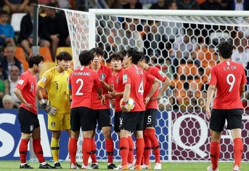تیجه بازی ایران و کره جنوبی