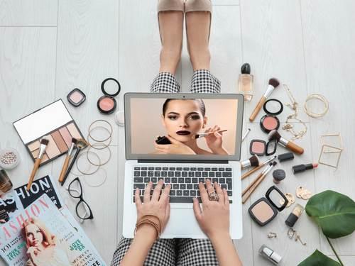بیوتی بلاگر چیست؟