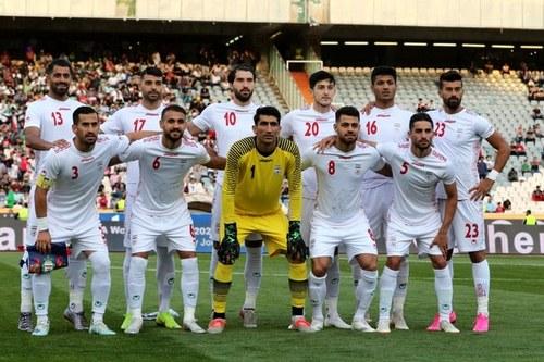 بازی ایران و امارات کی شروع میشه