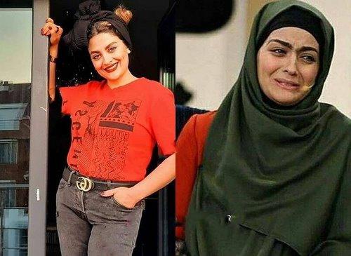 مصاحبه با بازیگران ایرانی در ترکیه