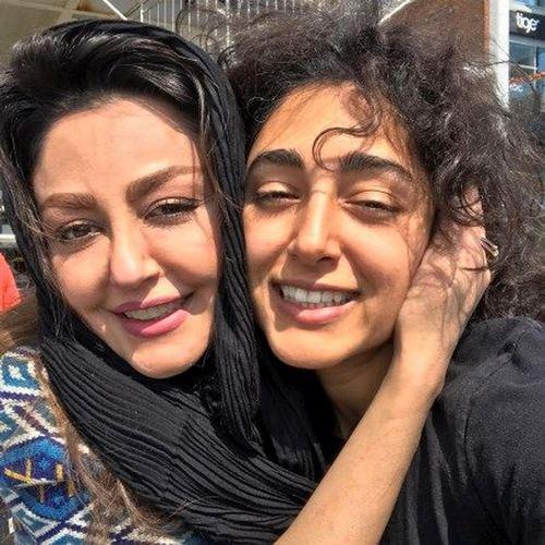 عکس بازیگران ایرانی در ترکیه را کجا مشاهده کنیم؟