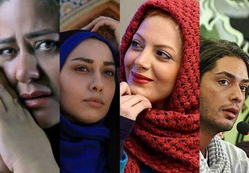 بازیگران ایرانی در ترکیه
