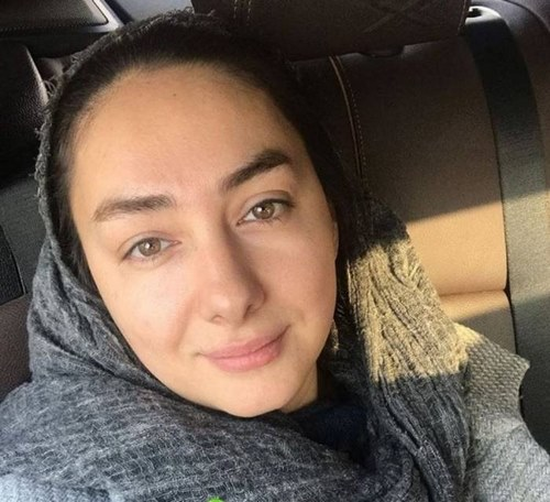 حاشیه های بازیگران زن ایرانی بدون آرایش درباره چه موضوعاتی است؟
