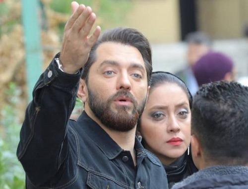 بررسی استایل خوشتیپ ترین بازیگران مرد ایرانی